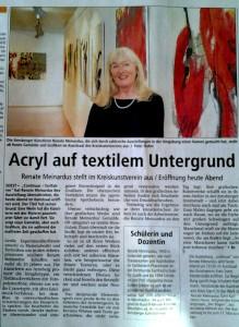 Presse Soester Anzeiger 4.15